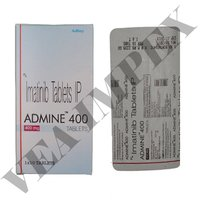 Admine 400 mg(Imatinib Tablets)