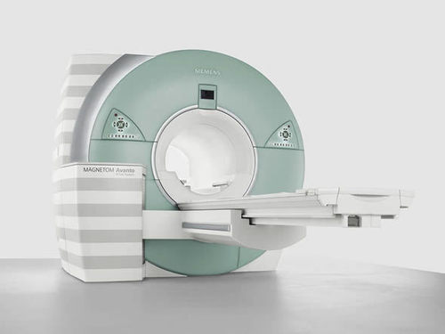 Avanto 1.5 Tesla MRI Scan Machine