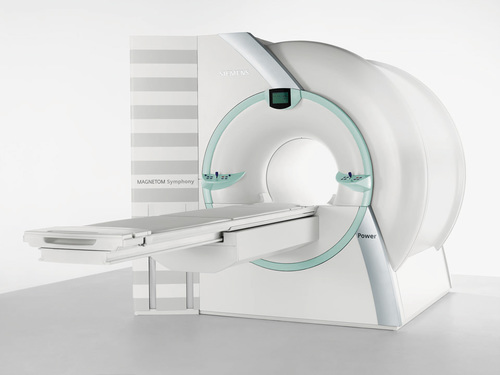 Mri Machines Supplier