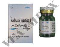 Adpaxil 30 mg(Paclitaxel Injection)