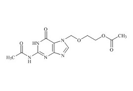 Acyclovir  Impurity M