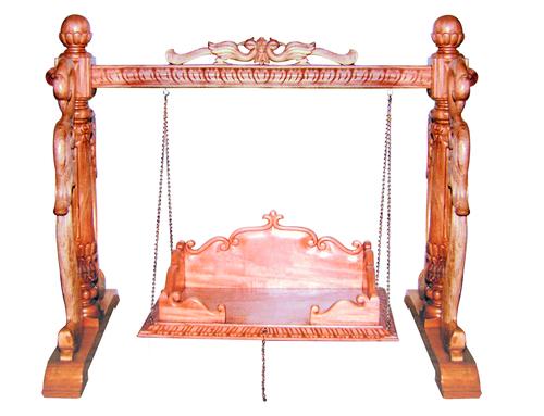 wooden carving frame