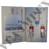 Emetant 125 mg(Aprepitant Capsules)