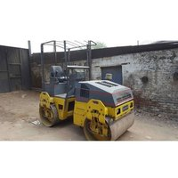 Road Roller for hiring & rent