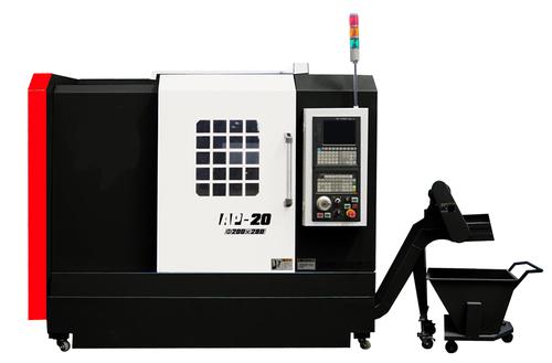 Max.length of workpiece 1000mm slant bed cnc lathe machine on sale