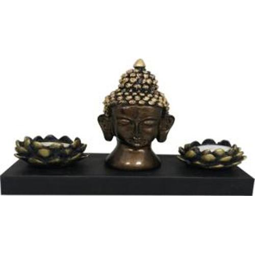 Lotus Candle Buddha T Light