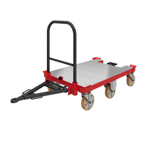 Mechanical Trolley