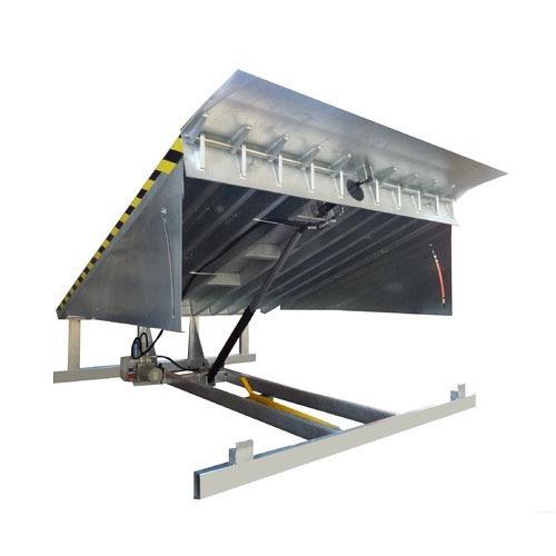 Dock Leveller