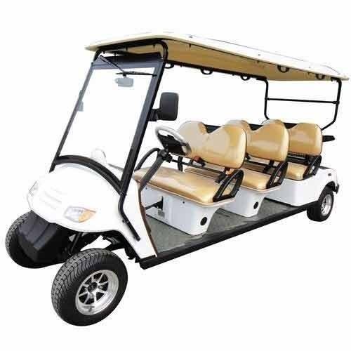 Golf Cart Rental Service
