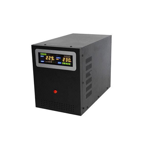Battery Rental Service