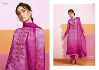 Stylish Digital Printed Salwar Suits