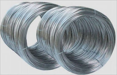 Stainless Steel Wire Certifications: Iso 9001:2008