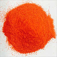 Orange Roto Moulding Powder