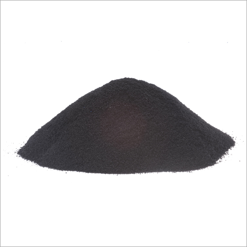 Black Roto Moulding Powder