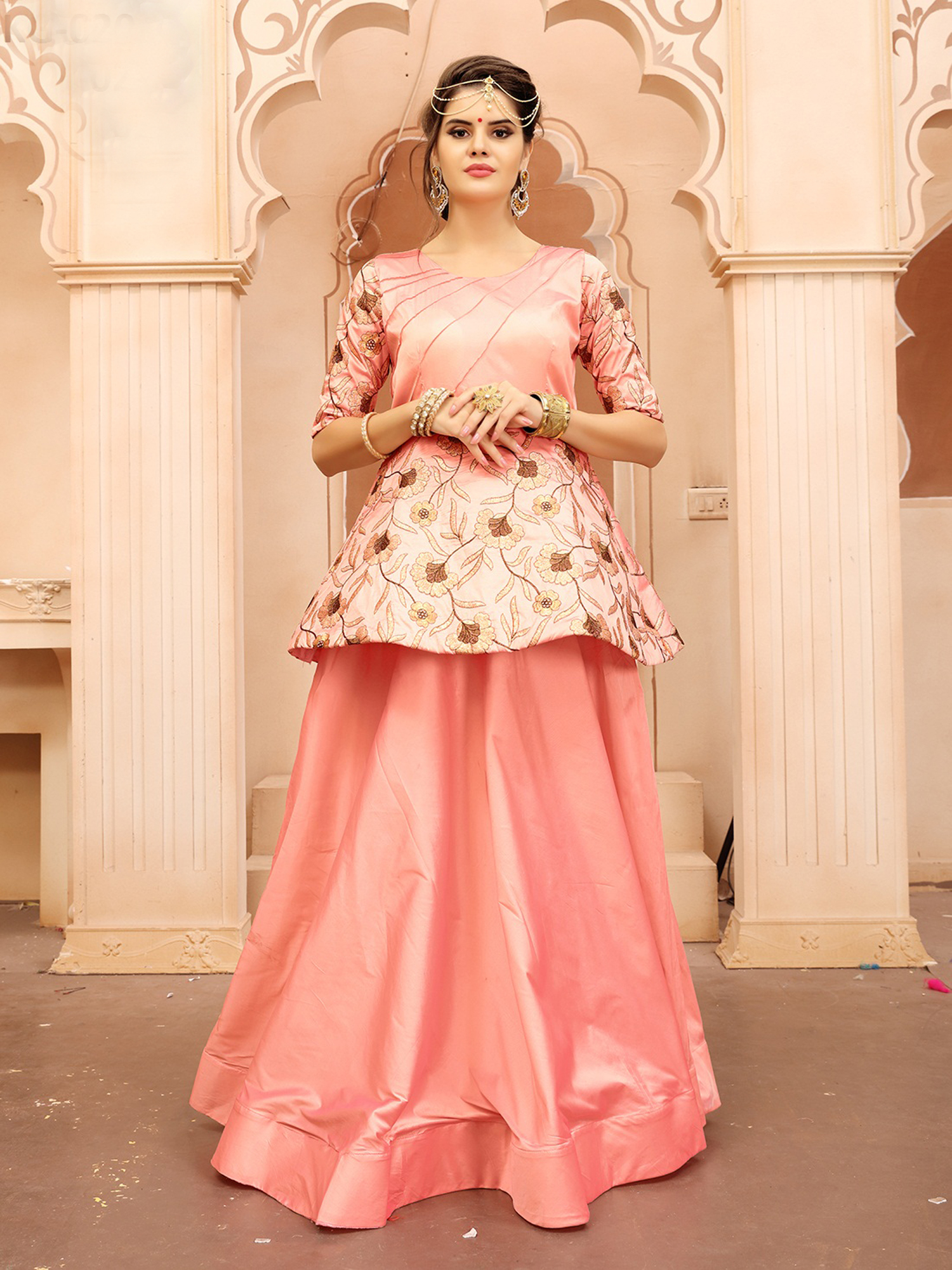 Readymade Gown Manufacturer In Suratreadymade Gown Suppliertrader