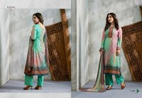 Ladies Printed Cotton Suits