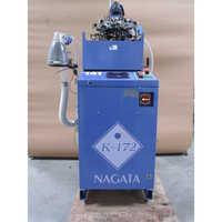 Nagata Seiki Hosiery Knitting Machine