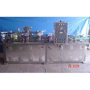 Candy Filling Machinery