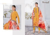 Pure Cotton salwar kameez