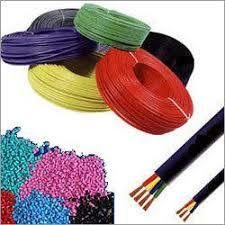 PVC CABLE COMPOUNDS
