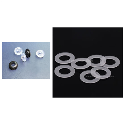 Silicon Rubber Sealing Gasket