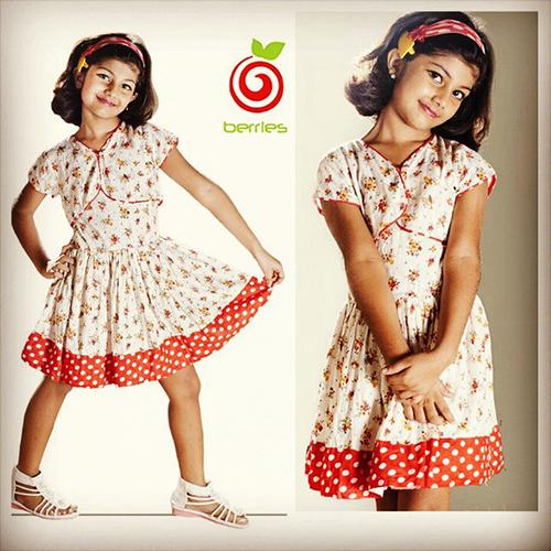 Stylish Kids Dress
