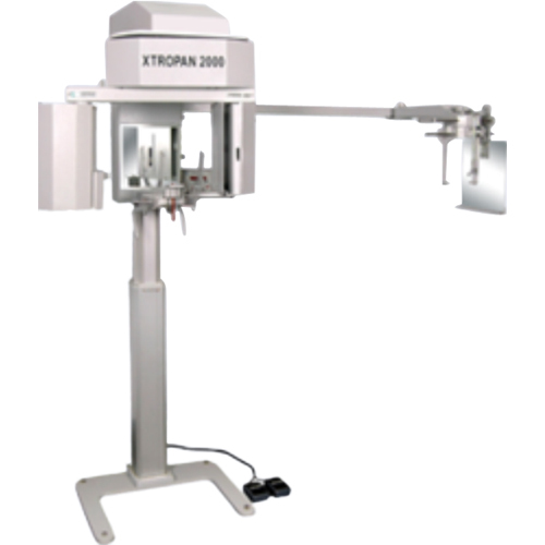 XTROPAN 2000 Line Frequency OPG X-Ray Unit