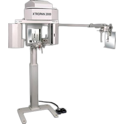 Mobile X Ray Machines