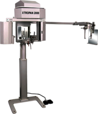 XTROPAN 2000 HF- High Frequency OPG  X-Ray Unit