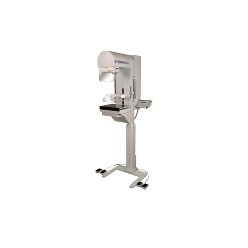 XTROMAM 2000 Line Frequency Mammography X-Ray Unit