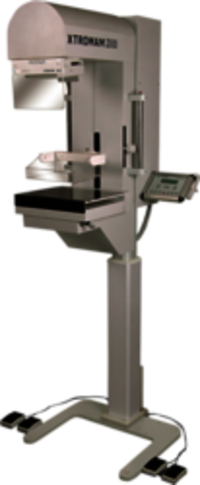 XTROMAM 2000 HF- High Frequency Mammography X-Ray Unit