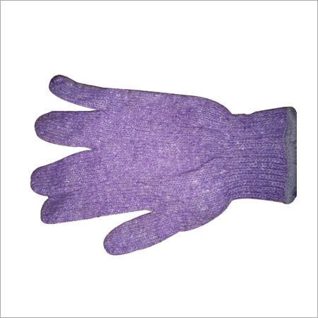 940 gm Knitted Gloves