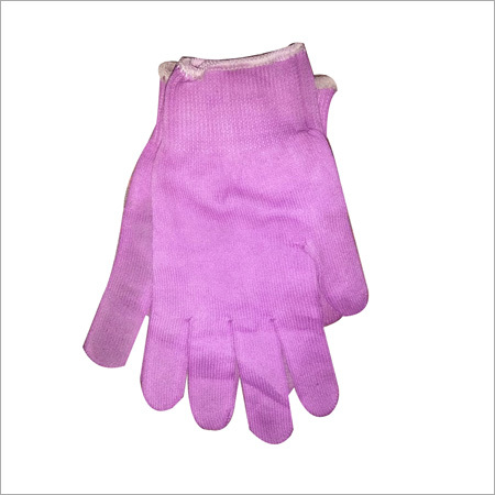 Nylon Brinjal Gloves
