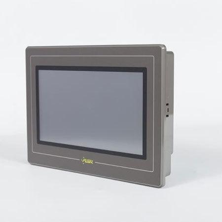 7 Inch 16 Bit Human Machine Interface
