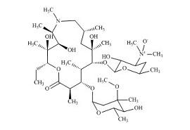Azithromycin Impurity L (Azithromycin N-Oxide)