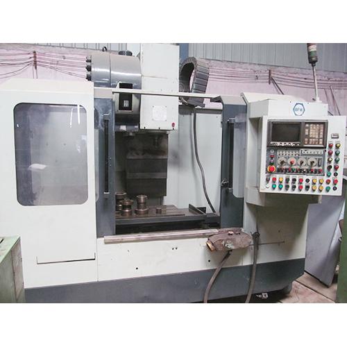 BFW Machine