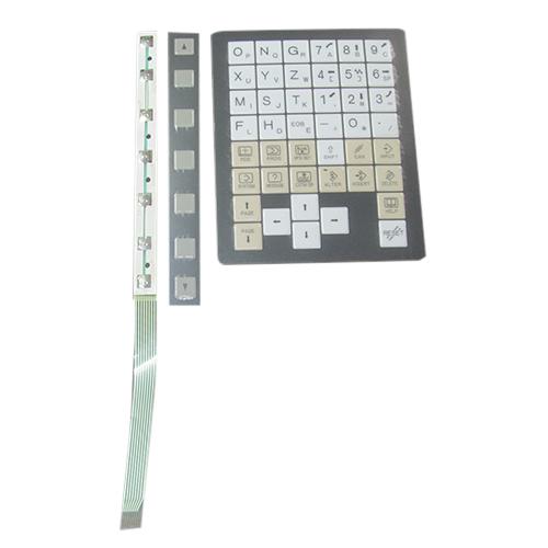 Fanuc Soft Key