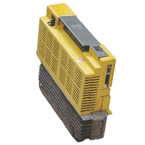 Fanuc Servo Amplifier