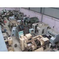 Repairing Conditioning Machine