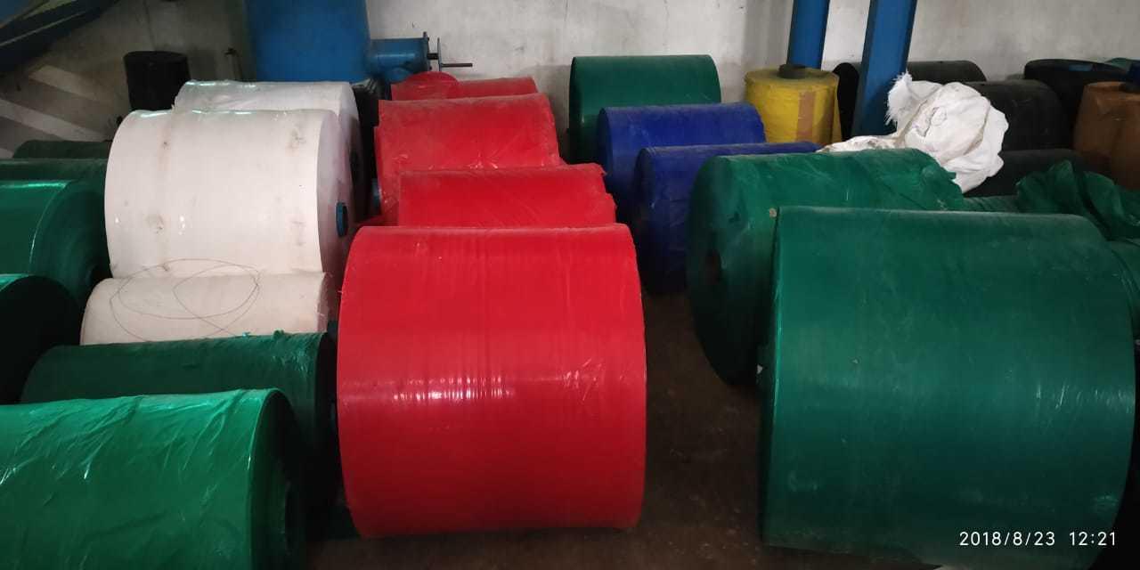 Plastic Tubing Rolls