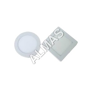 6 Watt LED Panel Ceiling Light