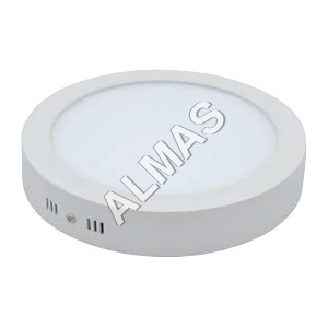 Round LED Surface Light