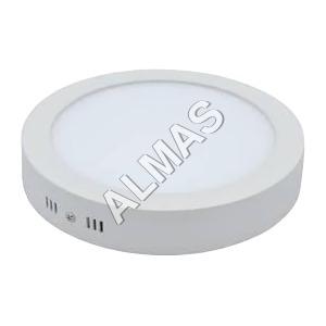 Round LED Surface Light