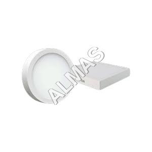 12 Watt Round LED Surface Light