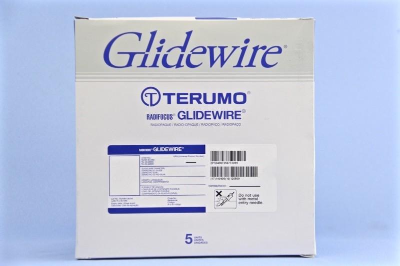 Terumo Radifocus Guide Wire