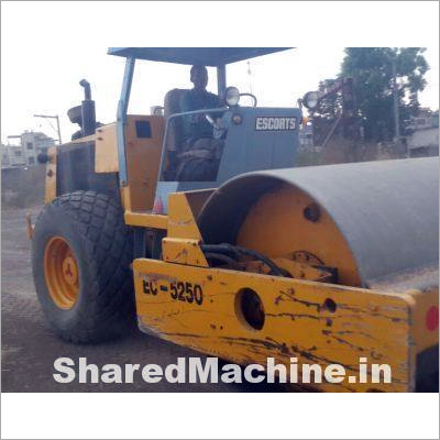 VIBRO ROLLER for Hiring and Rent