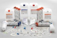 Fresenius Blood Line Set