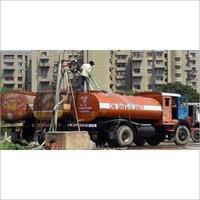 Water Tanker For Hiring & Rent