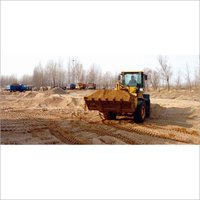 Wheel Loader For Hiring & Rent