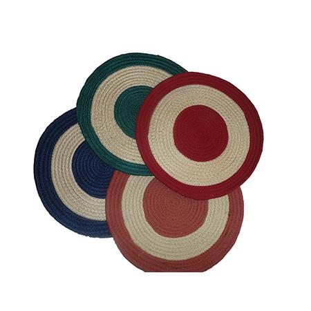 Round Mats